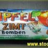 Stieffenhofer  - Turta Dulce Invelita in Ciocolata si cu Gem de Mere