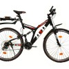REDUCERE Bicicleta  MCKENZIE Hill 500 (made in Germany)