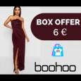 BOX OFFER! MIX ROCHII BOOHOO 6 EURO/BUC