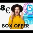 BOX OFFER! MIX DESIGUAL DAMA 8 EURO/BUC