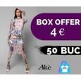 BOX OFFER! MIX AK? 50 BUC PRET 4 EURO/BUC.