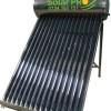 Panou Solar Nepresurizat INOX 100 litri - Panouri solare apa calda