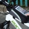 Borseta de biciclete pentru telefon