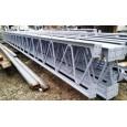 Hala structura metalica 680 mp