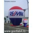 Balon gonflabil publicitar gigant